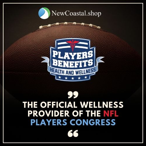 Graphic of Players Benefits Health
